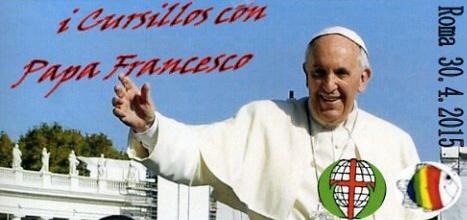 logo Řím 2015